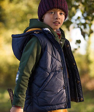 Casacos Menino Junior (8 12 anos)   LANIDOR.COM Shop Online